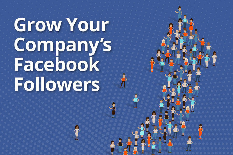 How One Simple, Effective Trick Can Grow Your Company's Facebook Followers